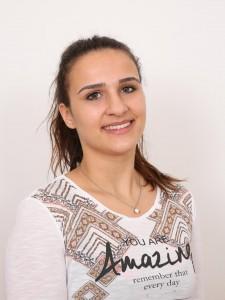 Laura Mauerer - Kinderarzt Praxis Dr. Naegele