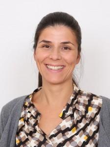 Melissa Ardan-Bajbouj - Kinderarzt Praxis Dr. Naegele