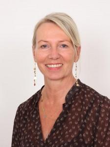 Dr. med. Stefanie Naegele Kinderärztin